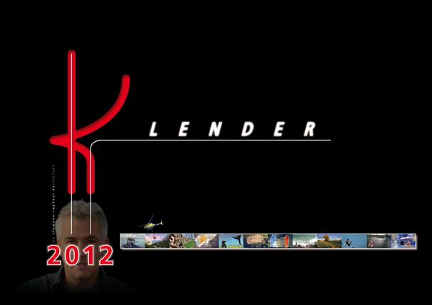 Kalender 2012 | calendar | calendario
