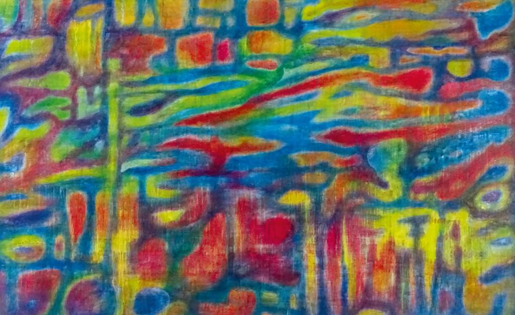 Hundert Felder | 100 Arrays | Zona de Ciento