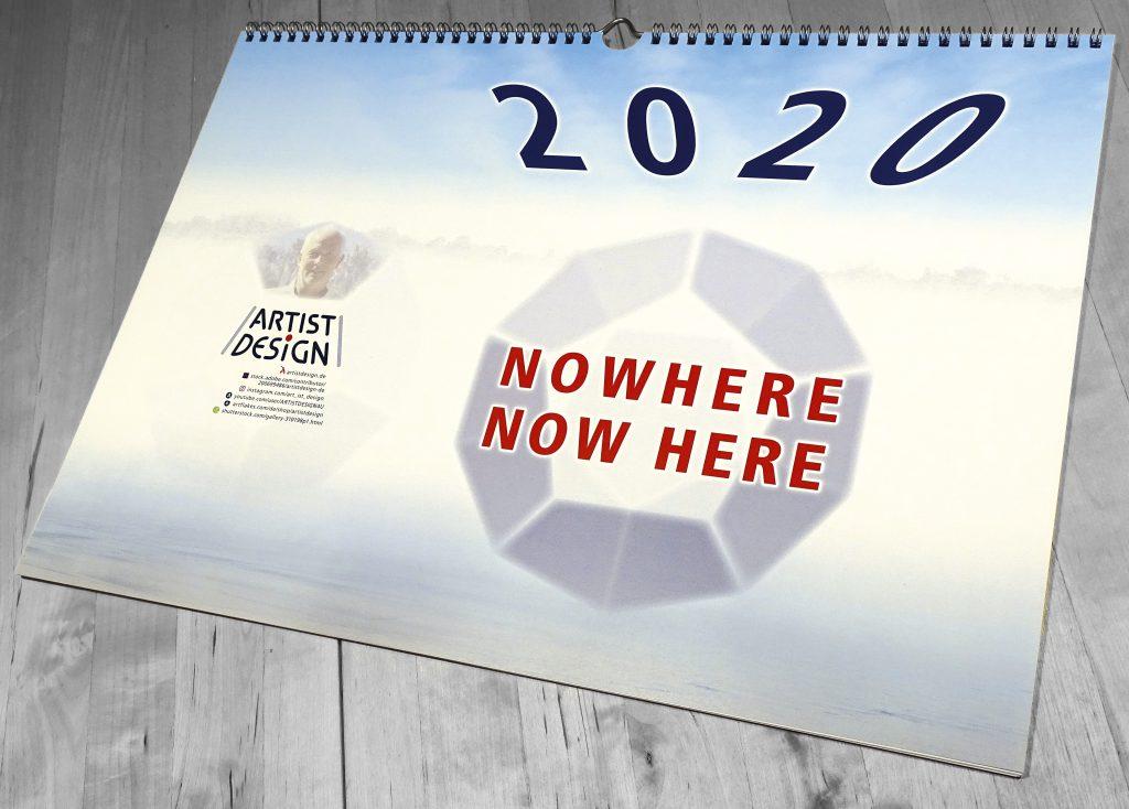 Start Calendart 2020