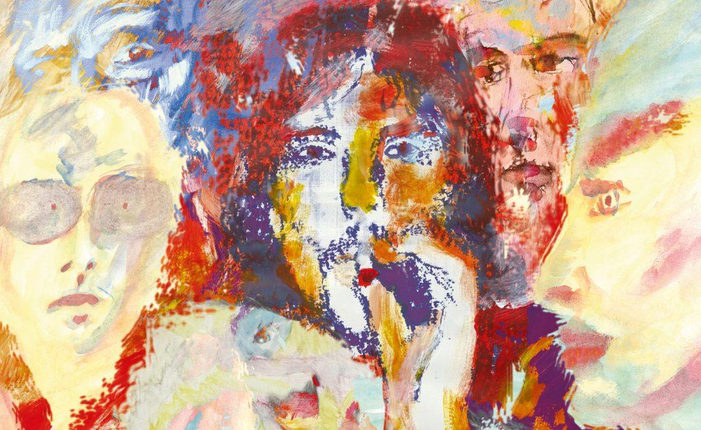 Viel Gesicht macht Gedicht | Facing the Faces | Conoce tus caras