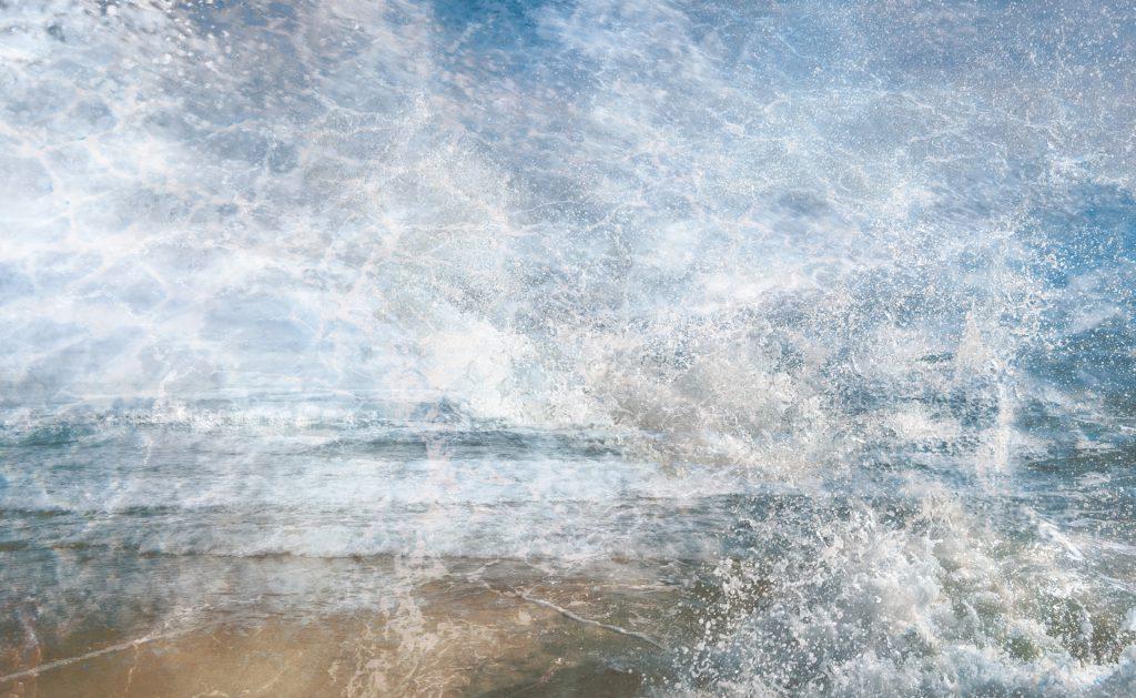Wasser ist nasser (als Sandstrand) | Daughter of Water (Mermaid) | Agua con carne (sin gas)