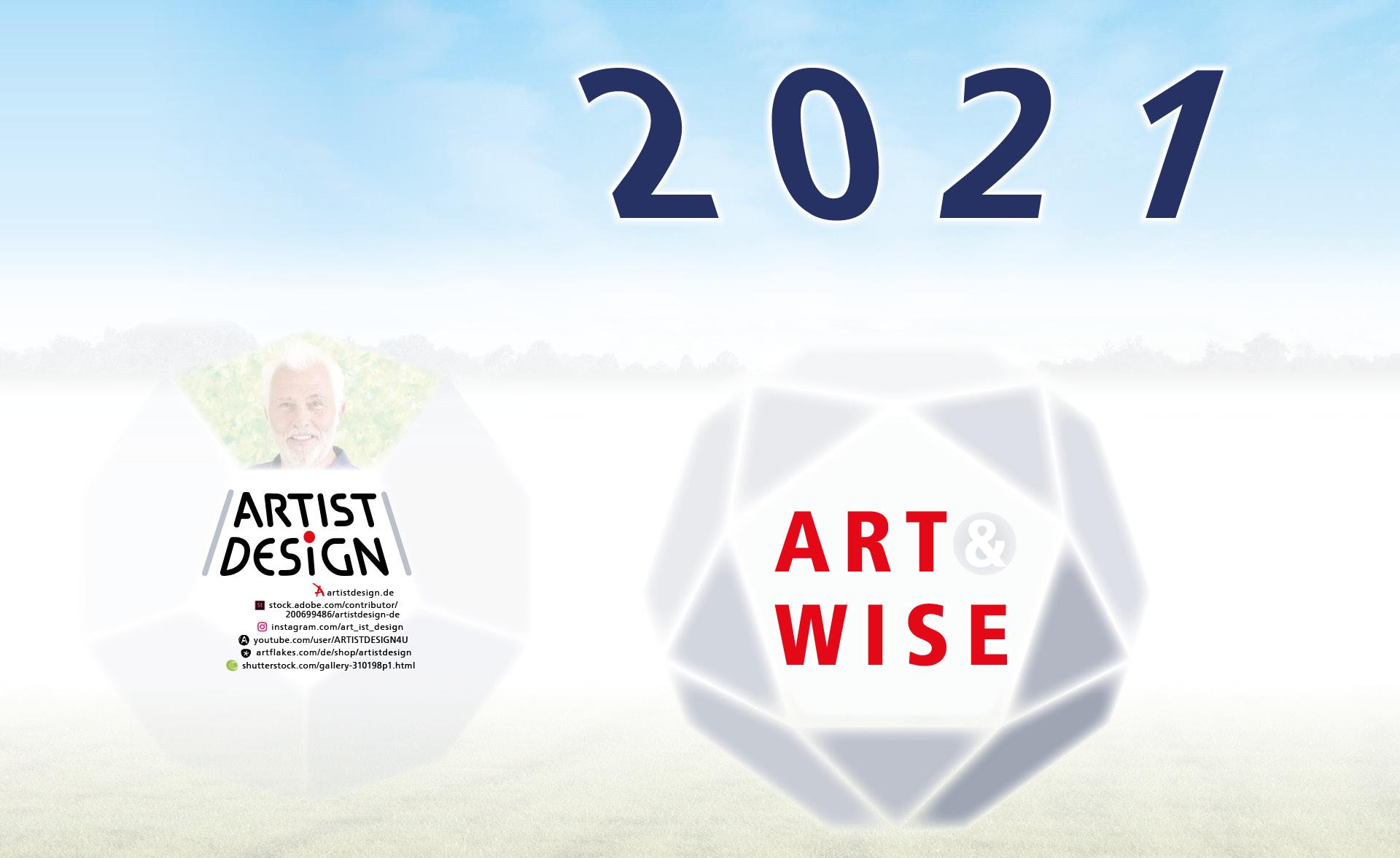 Calendart 2021