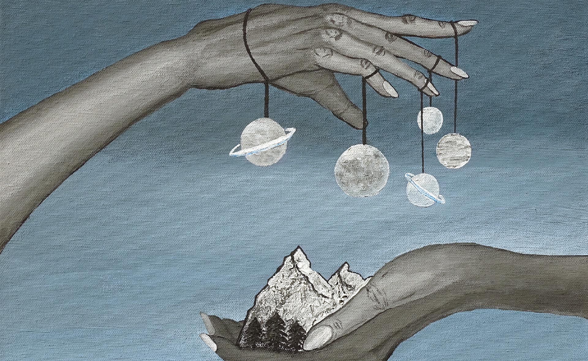 Handgemacht  |  Handmade  |  Hecho a mano